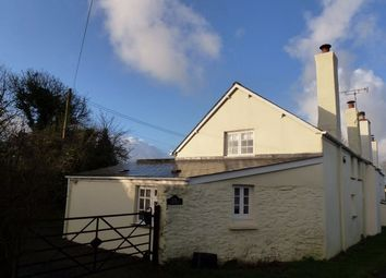 Thumbnail 2 bedroom cottage to rent in Shirwell, Barnstaple, Devon