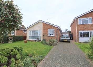 Thumbnail 2 bed bungalow for sale in Horsey Road, Kirby-Le-Soken, Frinton-On-Sea