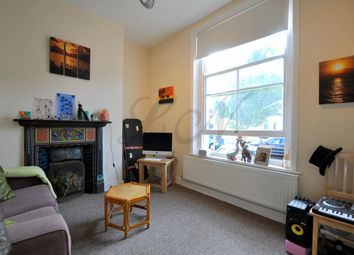Thumbnail 1 bed flat to rent in Stanbridge Road, Putney