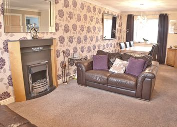 Thumbnail 5 bed town house for sale in Atkin Close, Congleton