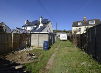 Thumbnail 2 bed detached bungalow for sale in Building Plot, St Michaels Place, Stroud, Gloucestershire