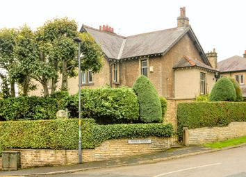 Thumbnail 4 bed semi-detached house for sale in Raikes Avenue, Skipton