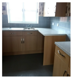Thumbnail 1 bed flat to rent in Salacon Way, Cleethorpes Road, Grimsby