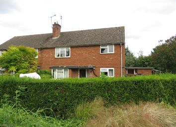 Thumbnail 2 bed flat for sale in The Close, Halford, Shipston-On-Stour