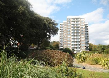 Thumbnail 2 bedroom flat for sale in Manor Road, Bournemouth