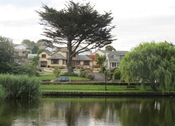 Thumbnail 3 bedroom detached house for sale in Trevemper Road, Newquay
