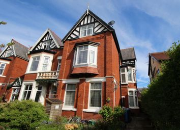 Thumbnail 1 bed flat to rent in Victoria Road, Lytham St. Annes