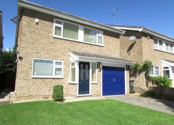 Thumbnail Detached house for sale in Kirkwood Close, Thorpe Road