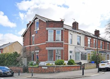 Thumbnail 3 bed terraced house for sale in Burcot Road, Meersbrook, Sheffield