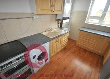 Thumbnail 4 bed flat to rent in Robert Street, Euston
