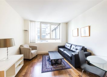 Thumbnail 1 bed flat for sale in Westcliffe Apartments, South Wharf Road, London