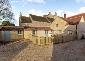 Thumbnail 3 bed detached house for sale in High Street, Marshfield, Chippenham, Gloucestershire
