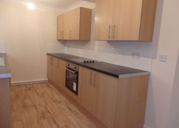 Thumbnail 1 bed terraced house to rent in Bartley Terrace, Plasmarl, Swansea