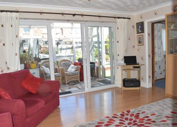 Thumbnail 3 bed end terrace house for sale in Oak Drive, Tewkesbury