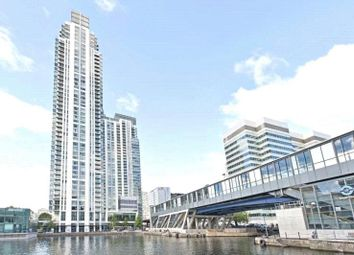 Thumbnail 1 bed flat for sale in Pan Peninsula Square, Canary Wharf, London