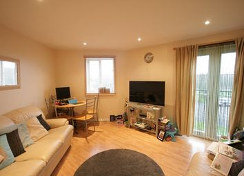 Thumbnail 2 bed flat to rent in Alder Drive, Grosvenor Park, Crewe, Cheshire