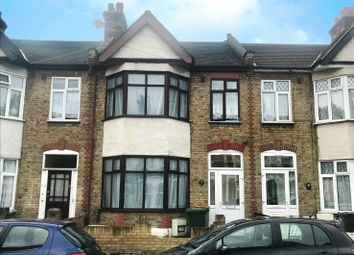 Thumbnail 4 bedroom terraced house for sale in Masterman Road, East Ham