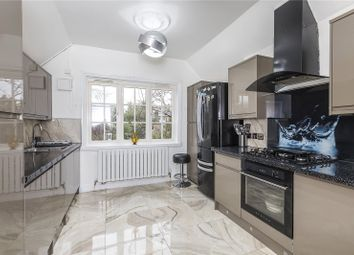 Thumbnail 5 bedroom flat for sale in Hardy Road, London