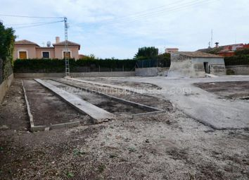 Thumbnail Land for sale in 03724, Moraira, Alicante, Valencia, Spain