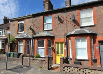 Thumbnail 2 bed terraced house for sale in Crescent Road, Old Town Borders, Hemel Hempstead