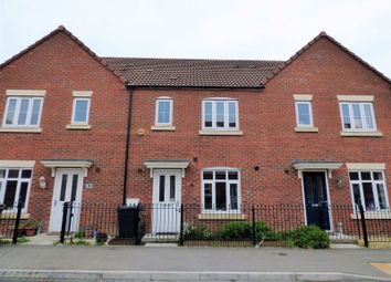 Thumbnail 3 bed terraced house for sale in Sealand Way Kingsway, Quedgeley, Gloucester