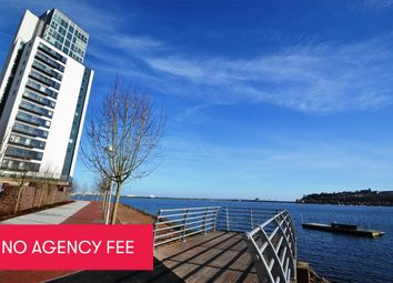 Thumbnail 2 bed flat to rent in Pendeen House, Prospect Place, Cardiff Bay