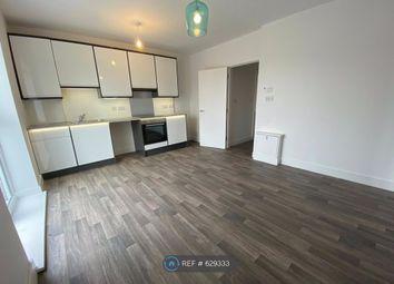 Longfleet Road, Poole BH15. 2 bed flat