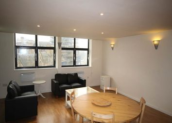 Thumbnail 2 bedroom flat to rent in Broadway, Bradford