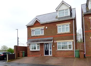 Thumbnail 5 bed detached house for sale in Ritherup Lane, Rainhill, Prescot