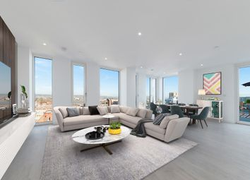 """3 bed flat for sale in """"Bond Apartments"""" at College Road, Harrow-On-The-Hill, Harrow HA1"""