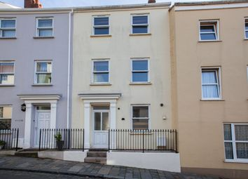 Thumbnail 2 bed town house to rent in Allez Street, St. Peter Port, Guernsey