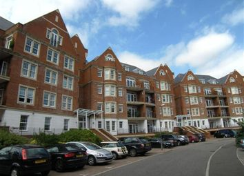Thumbnail 2 bed flat to rent in Fisher Court, Clements Park, Brentwood