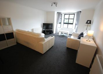 Thumbnail 1 bed flat to rent in Riverside Drive, Aberdeen