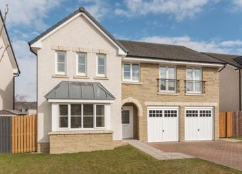 Thumbnail 5 bed detached house for sale in Bennie Wynd, Stirling, Stirlingshire