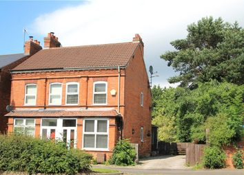 Thumbnail 2 bed semi-detached house for sale in Evesham Road, Redditch
