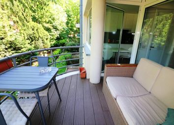 Thumbnail 3 bed apartment for sale in Uccle Zeecrabbe, Belgium