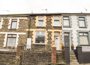 Thumbnail 3 bed terraced house to rent in North Road, Ferndale