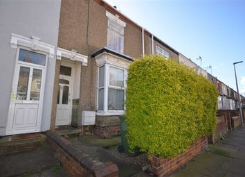 Thumbnail 1 bed flat for sale in Torrington Street, Grimsby