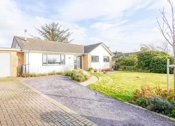 Thumbnail 3 bed bungalow for sale in Highfield Close, Seascale