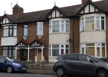 Thumbnail 3 bedroom terraced house to rent in Richmond Avenue, Highams Park