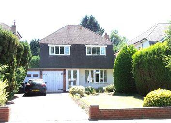 Edge Hill Road, Sutton Coldfield B74