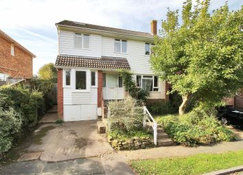 Thumbnail 4 bed detached house for sale in Riverside, Forest Row