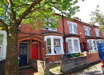 Thumbnail 3 bed terraced house to rent in Bruce Grove, Watford, Hertfordshire