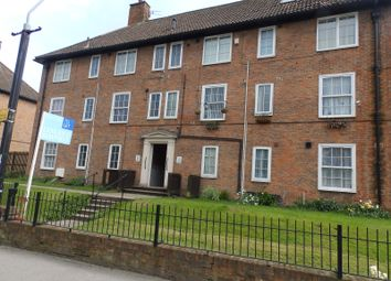 Thumbnail 4 bed flat to rent in Navigation Road, York