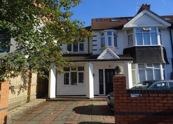 Thumbnail 2 bed end terrace house to rent in Dene Avenue, Hounslow, Middlesex