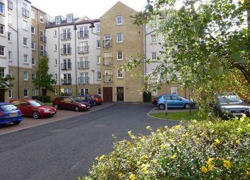 Thumbnail 2 bed flat to rent in Giles Street, Edinburgh