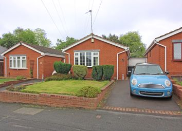 Thumbnail 3 bed detached bungalow for sale in Pruden Avenue, Wolverhampton