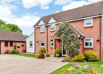 Thumbnail 4 bed detached house for sale in Furze Glade, Langdon Hills, Essex