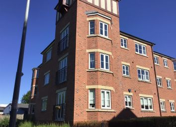 Thumbnail 2 bed flat for sale in Chancery Court, Newport