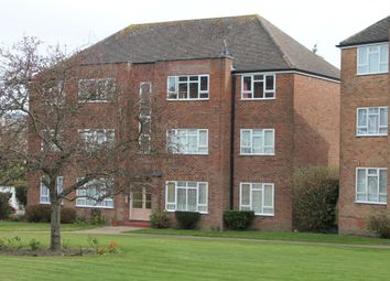 Thumbnail 2 bed flat to rent in Cliffstone Court, Folkestone